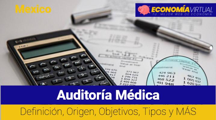 Auditoría Médica